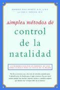 Simples Metodos De Control De LA Natalidad