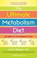 Ultimate Metabolism Diet: Eat Right for Your Metabolic Type