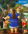 Botero : Paintings