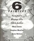 6 Painters : (baroque Geometry)