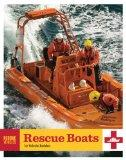 Rescue Vehicles: Rescue Boats