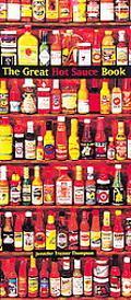 Great Hot Sauce Book