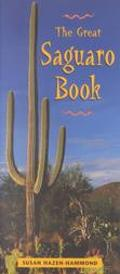 Great Saguaro Book