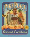 Pike Place Public Market Cookbook