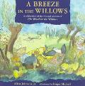 A Breeze in the Willows - Allen Johnson - Hardcover