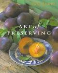 Art of Preserving - Jan Berry - Paperback