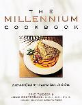 Millennium Cookbook Extraordinary Vegetarian Cuisine