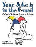 Your Joke Is in the E-Mail: Cyberlaffs from Mousepotatoes