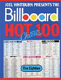 Joel Whitburn Presents the Billboard Hot 100 Charts The 8OS