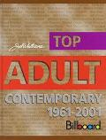 Top Adult Contemporary 1961-2001