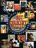 Joel Whitburn Presents Hot Country Songs 1944 to 2008 (Book)