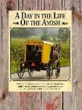 Day in the Life of the Amish