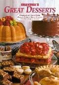 Grandma's Great Desserts