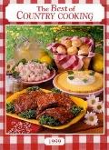 Best of Country Cooking 1999