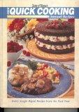 Taste of Home's 2000 Quick Cooking Annual Recipes