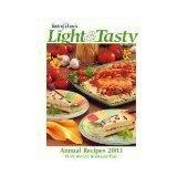 Taste of Home's Light & Tasty Annual Recipes 2003