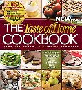 Taste of Home Cookbook- New Revised: Recipes to Fit Your Lifestyle