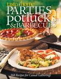 Parties, Potlucks, and Barbecues