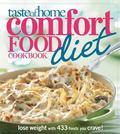 Taste of Home Comfort Food Diet Cookbook