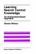 Learning Search Control Knowledge An Explanation Based Approach