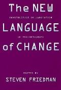 New Language of Change Constructive Collaboration in Psychotherapy