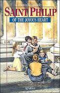 St. Philip of the Joyous Heart