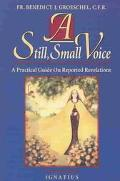 Still, Small Voice A Practical Guide on Reported Revelations