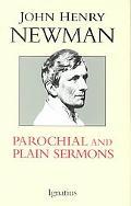 Parochial and Plain Sermons