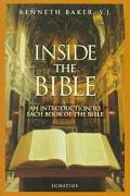 Inside the Bible An Introduction to Each Book of the Bible