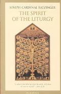 Spirit of the Liturgy