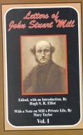 Letters of John Stuart Mill