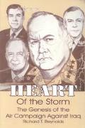 Heart of the Storm The Genesis of the Air Campaign Against Iraq