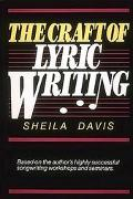 Craft of Lyric Writing