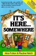 It's Here Somewhere - Alice Fulton - Paperback - REV