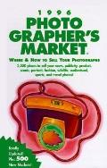 1996 Photographer's Market