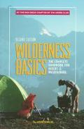 Wilderness Basics The Complete Handbook for Hikers & Backpackers