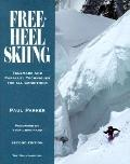 Free-Heel Skiing Telemark and Parallel Techniques for All Conditions