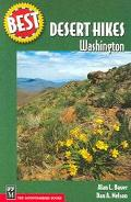 Best Desert Hikes Washington