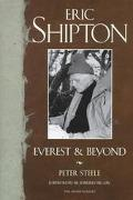 Eric Shipton Everest and Beyond