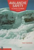 Avalanche Safety For Skiers & Climbers