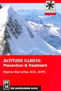 Altitude Illness Prevention & Treatment
