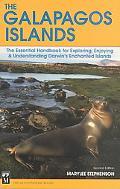 Galapagos Islands Exploring, Enjoying & Understanding Darwin's Enchanted Islands