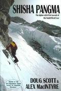 Shisha Pangma The Alpine Style First Ascent of the Southwest Face