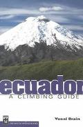 Ecuador A Climbing Guide