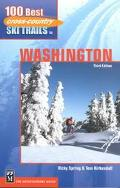 100 Best Cross Country Ski Trails in Washington