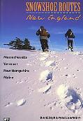 Snowshoe Routes New England