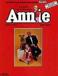 Annie: Broadway Vocal Selections