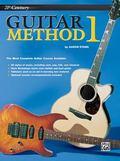 21st Century Guitar Method Book 1