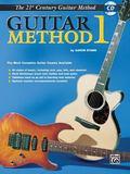 The 21st Century Guitar Method 1