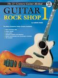 Guitar Rock Shop 1 (Warner Bros. Publications 21st Century Guitar Ensemble)